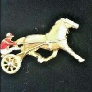 Horse harness pin!!
